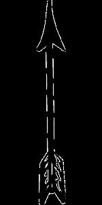 arrow-rustic