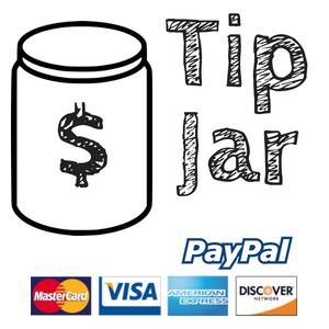 Tip Jar Image